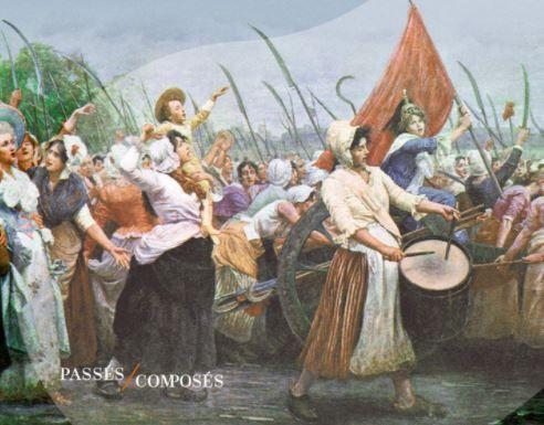 Les femmes et la Révolution 1770-1830 Christine Le Bozec