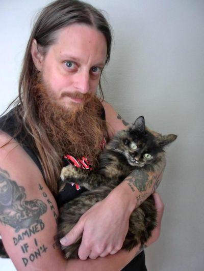 Cette star du Black Metal a été élue à un conseil municipal en Norvège contre sa volonté
