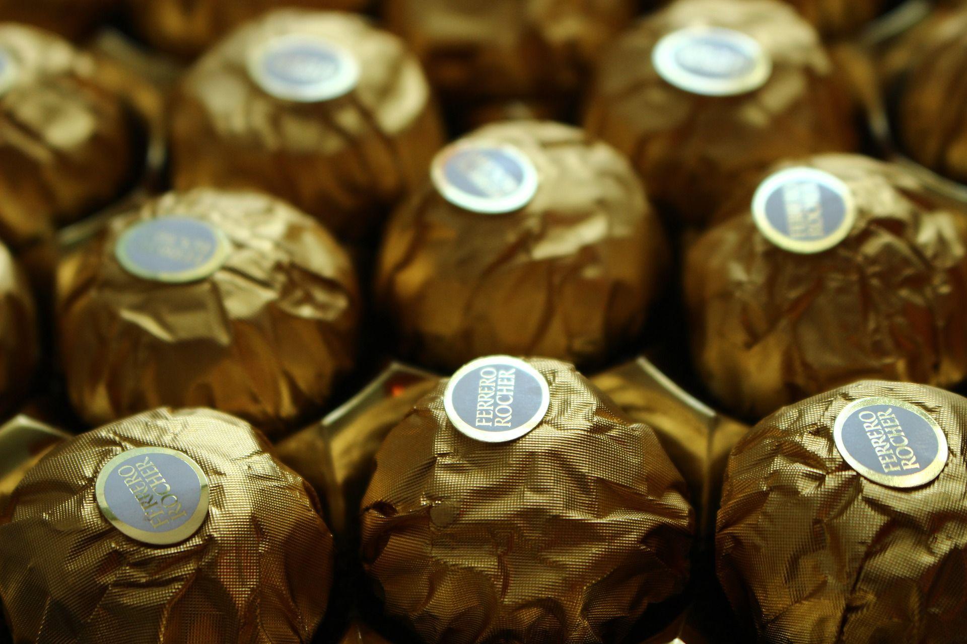 Ferrero recrute 60 goûteurs de Nutella et Kinder