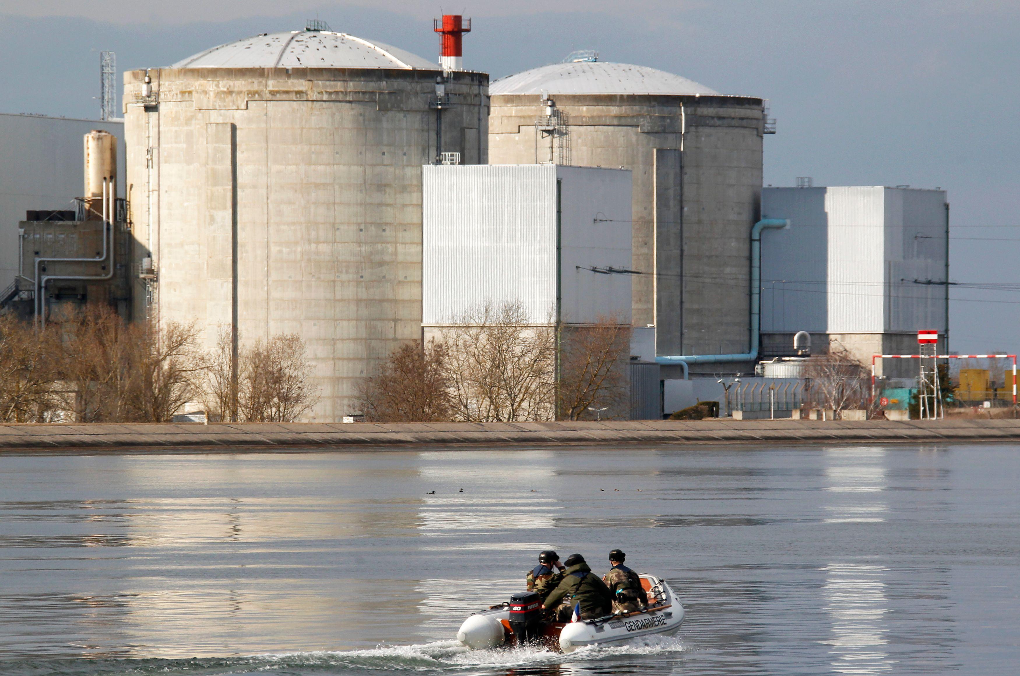 Le décret sur la fermeture de la centrale nucléaire de Fessenheim est signé