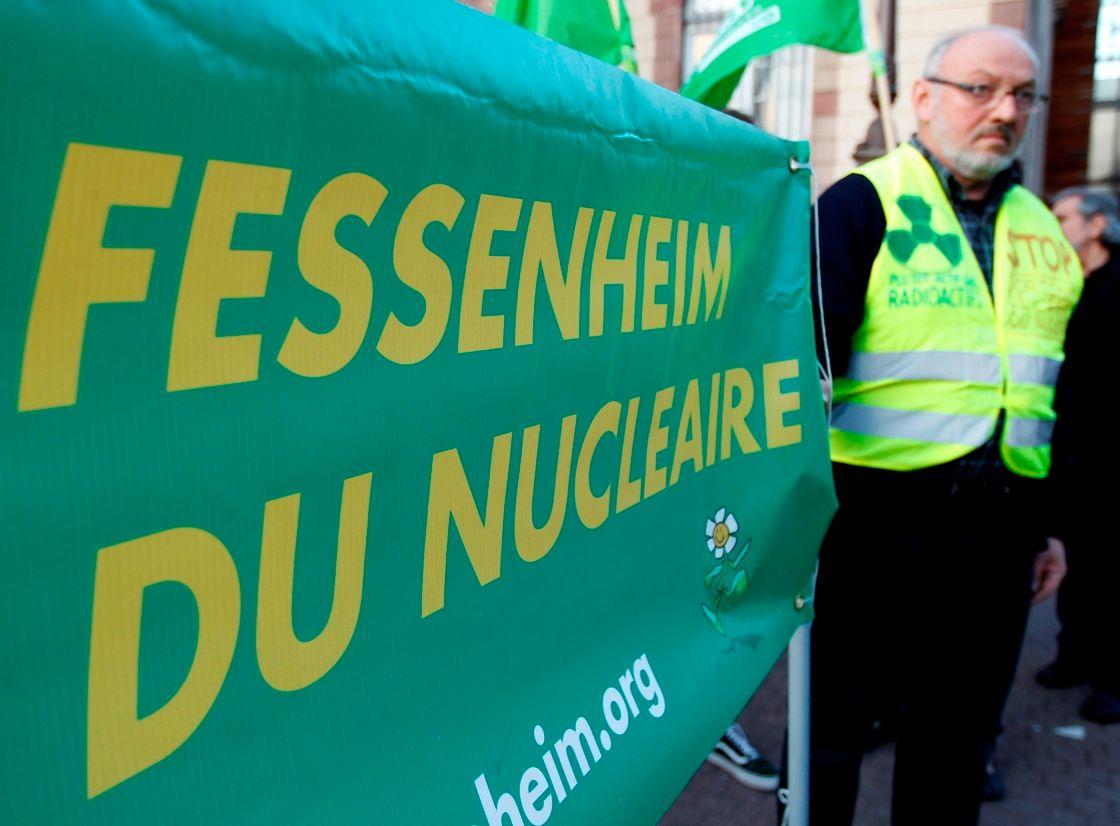 Fessenheim : Fukushima français ?