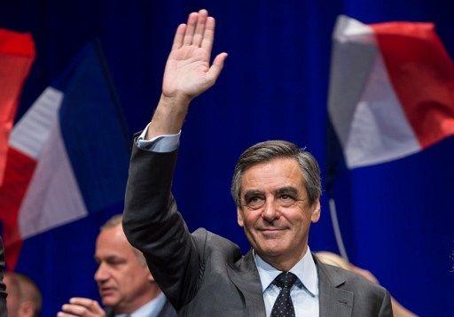 Primaire : François Fillon en tête du premier sondage pour le second tour