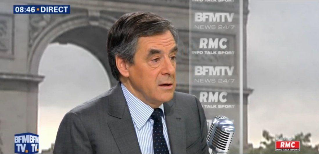 """François Fillon : """"Je vais la gagner, cette primaire"""""""