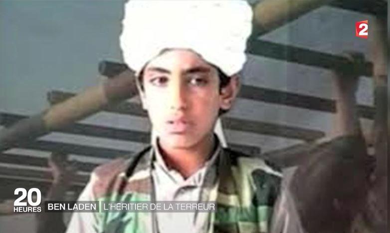 Le fils d'Oussama Ben Laden voudrait venger son père et punir les Etats-Unis