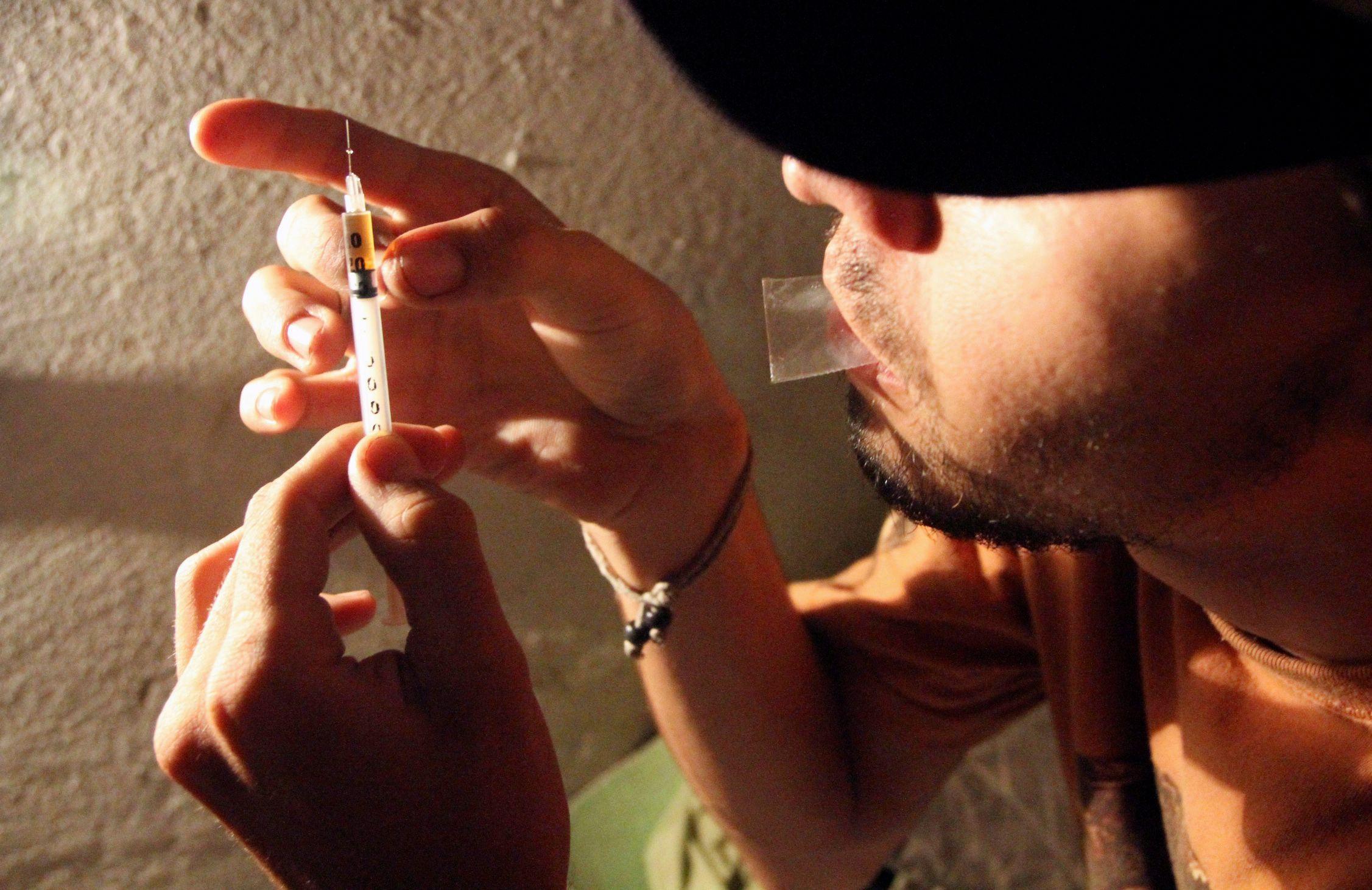 Norvège : bientôt des prescriptions d'héroïne gratuites pour les toxicomanes les plus marginalisés