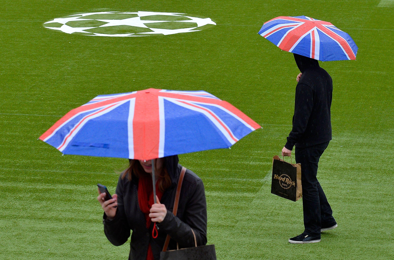 Le Royaume-Uni jouit d'une réussite insolente sur le plan économique et sur l'amélioration de leurs chiffres du chômage