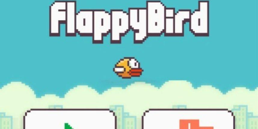 Flappy Bird va revenir avec un mode multijoueur