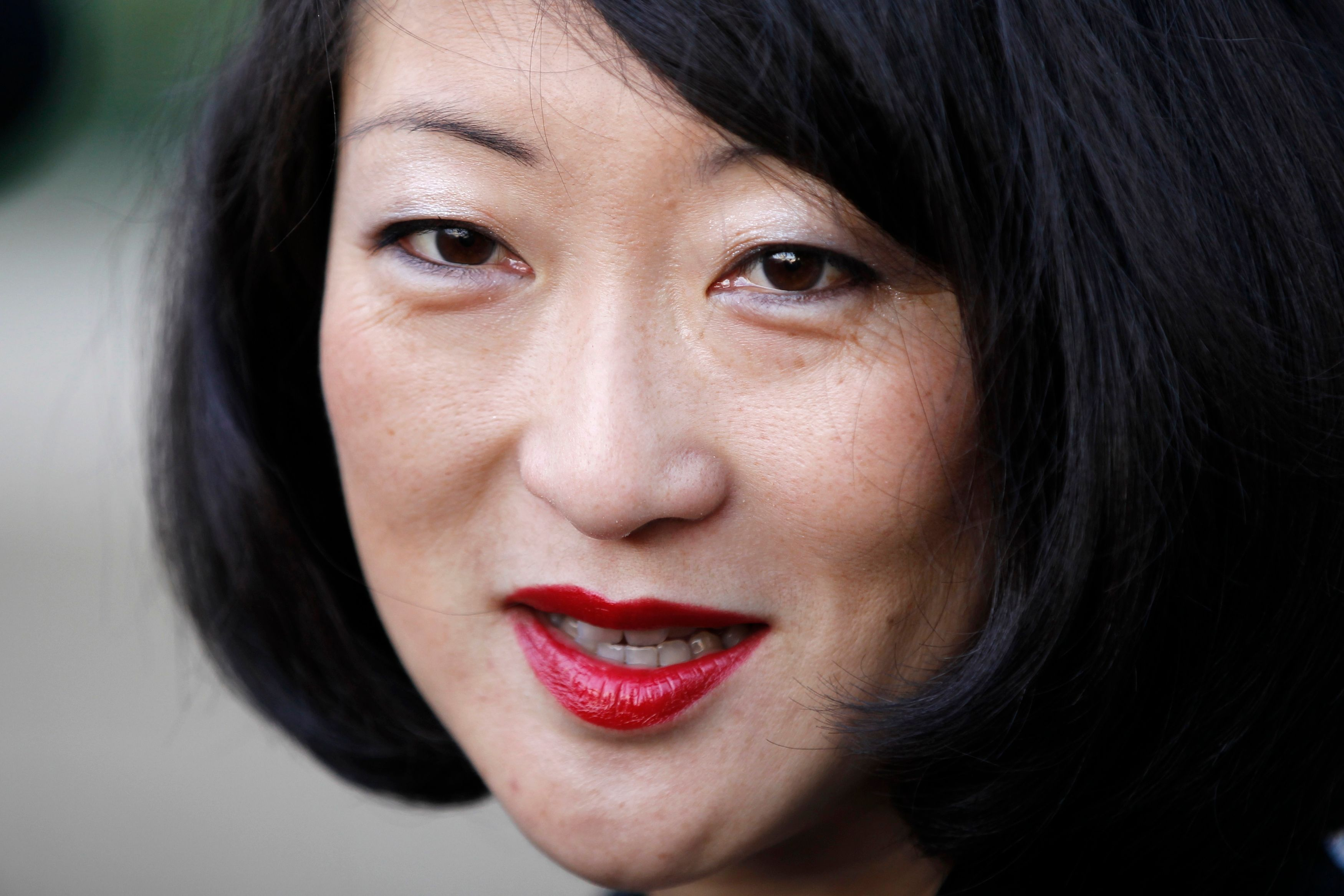 La ministre Fleur Pellerin s'obstine à se mêler de la vie des entreprises privées.