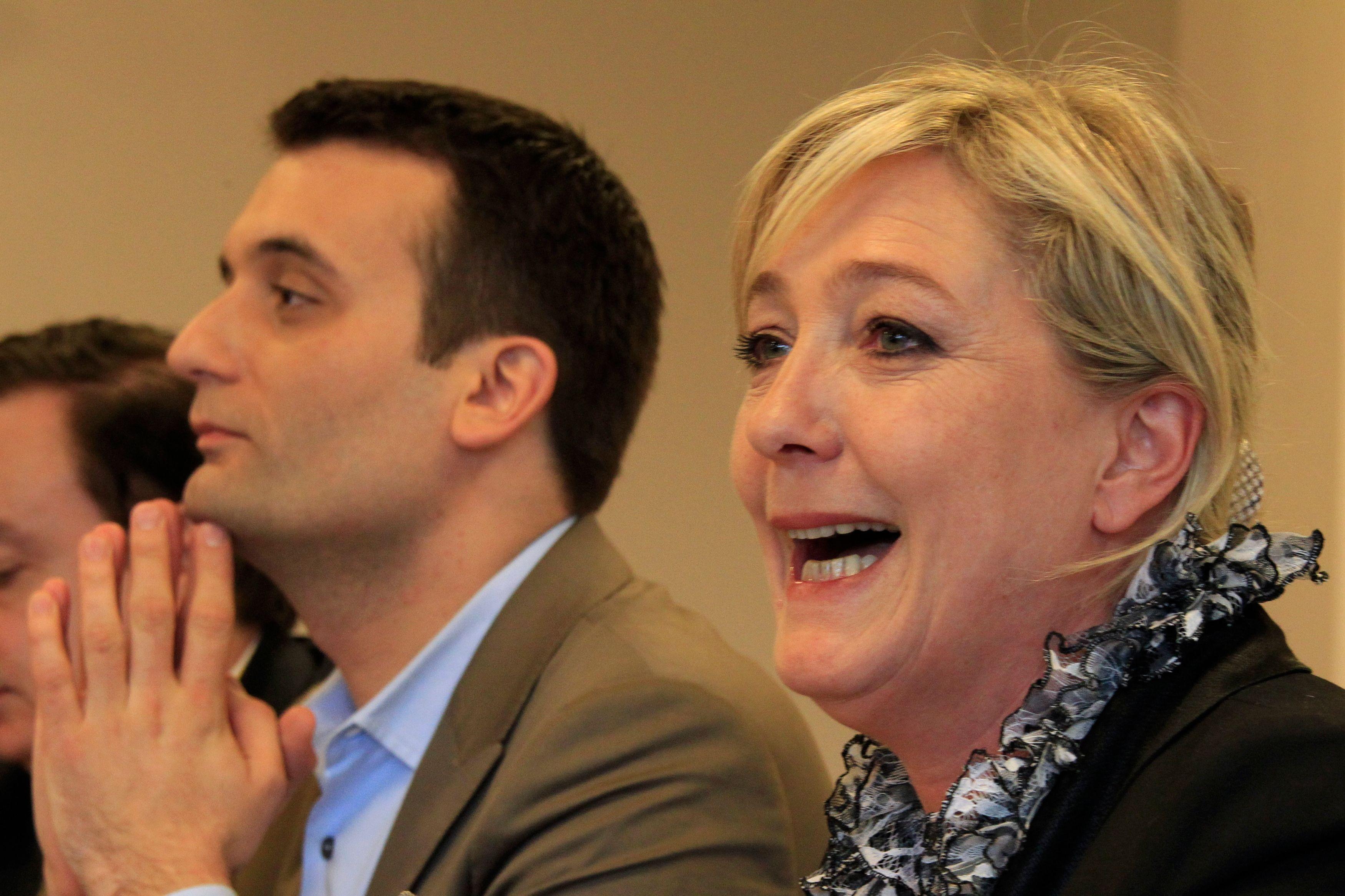Derrière le divorce Le Pen/ Philippot, la question à 1000 euros : mais où sont donc passées les questions de l'identité, de l'intégration et de l'immigration dans la vie politique française ?