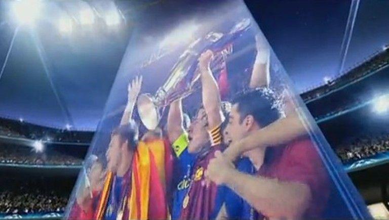 Ligue des Champions : le PSG affrontera le FC Barcelone