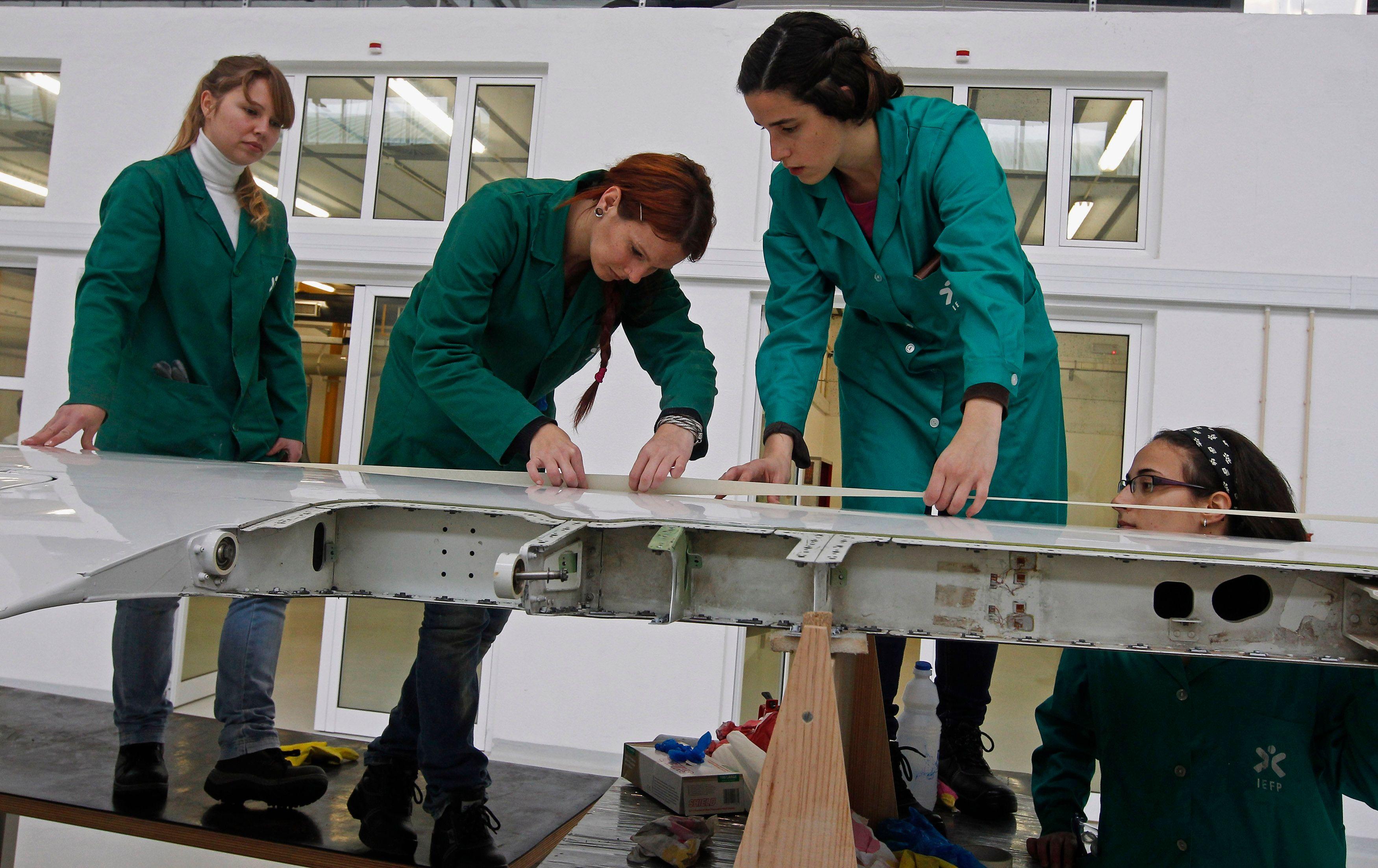 Le projet de loi sur la formation professionnelle est débattu à l'Assemblée nationale.