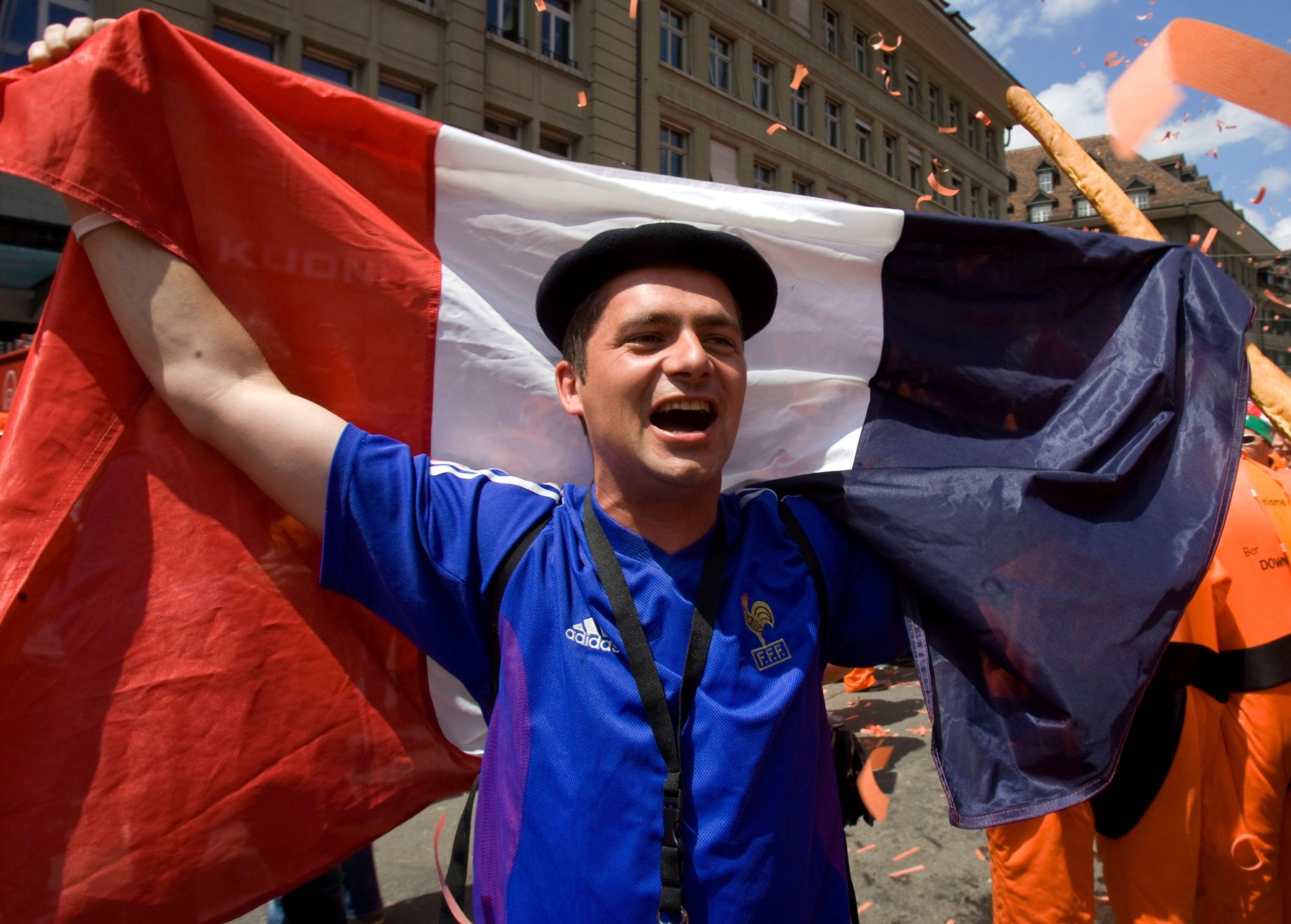 L'art d'être français d'Emmanuel Macron : plus d'humanité affichée dans les mots, pas assez de chair dans le discours