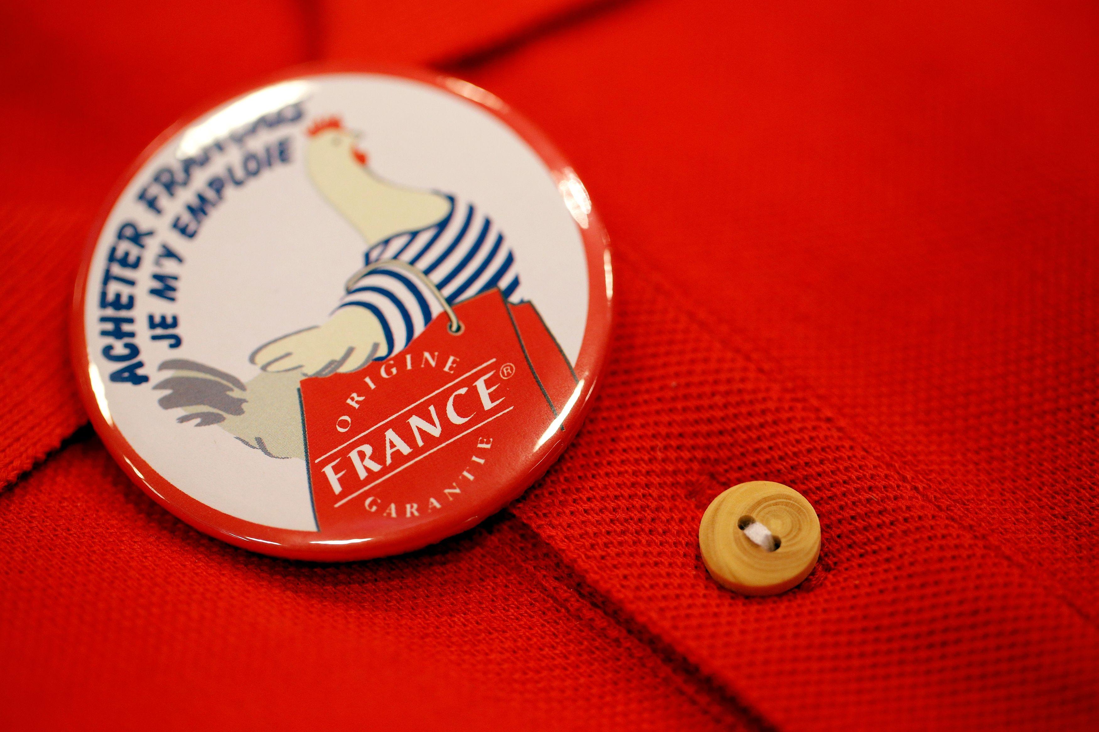 Ce que la marque France représente pour les étrangers