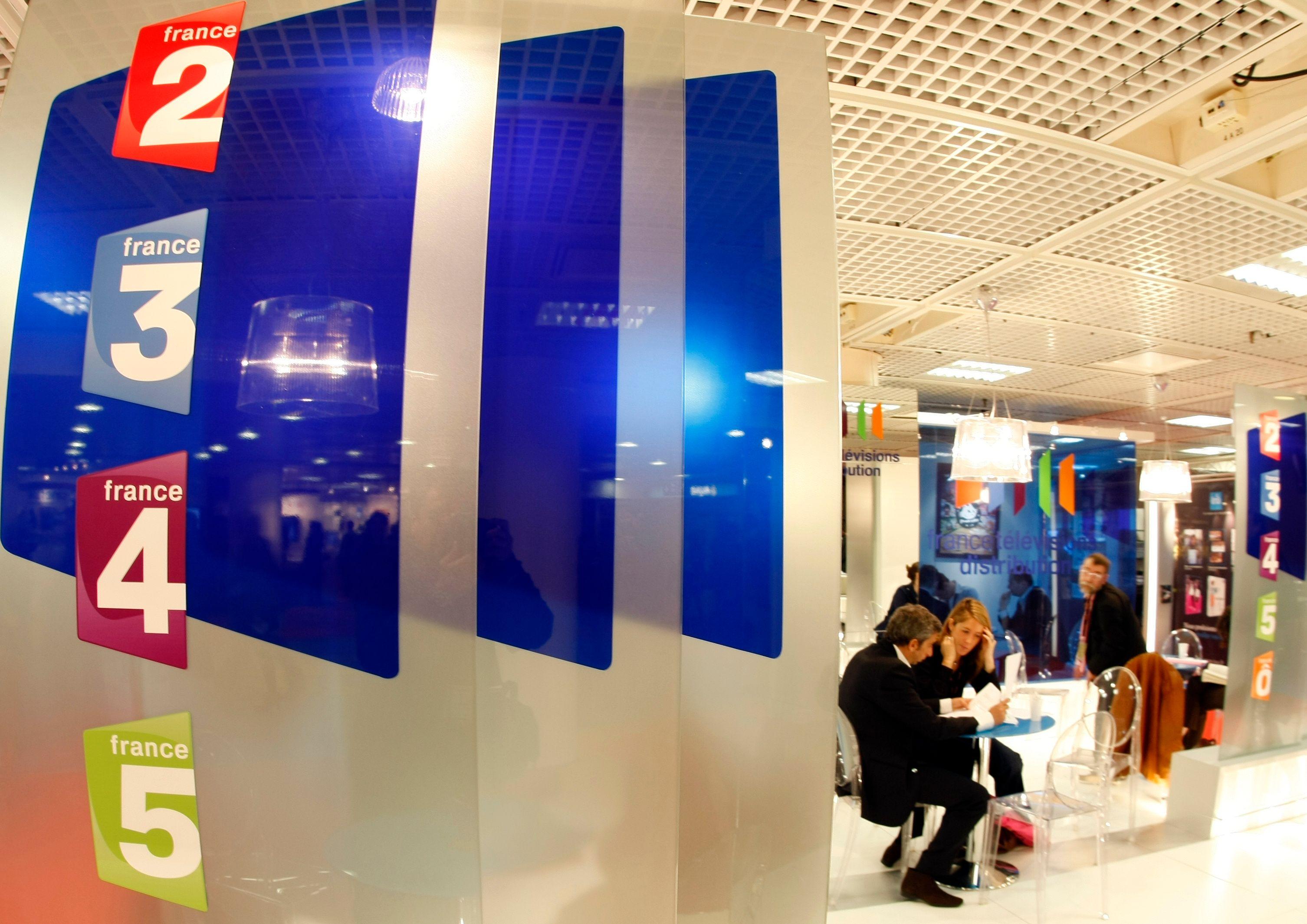 Le groupe France télévisions sera largement impacté par les restrictions budgétaires en 2013