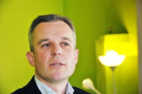 """Europe Ecologie-Les Verts : François de Rugy claque la porte, """"pour moi, c'est fini"""""""