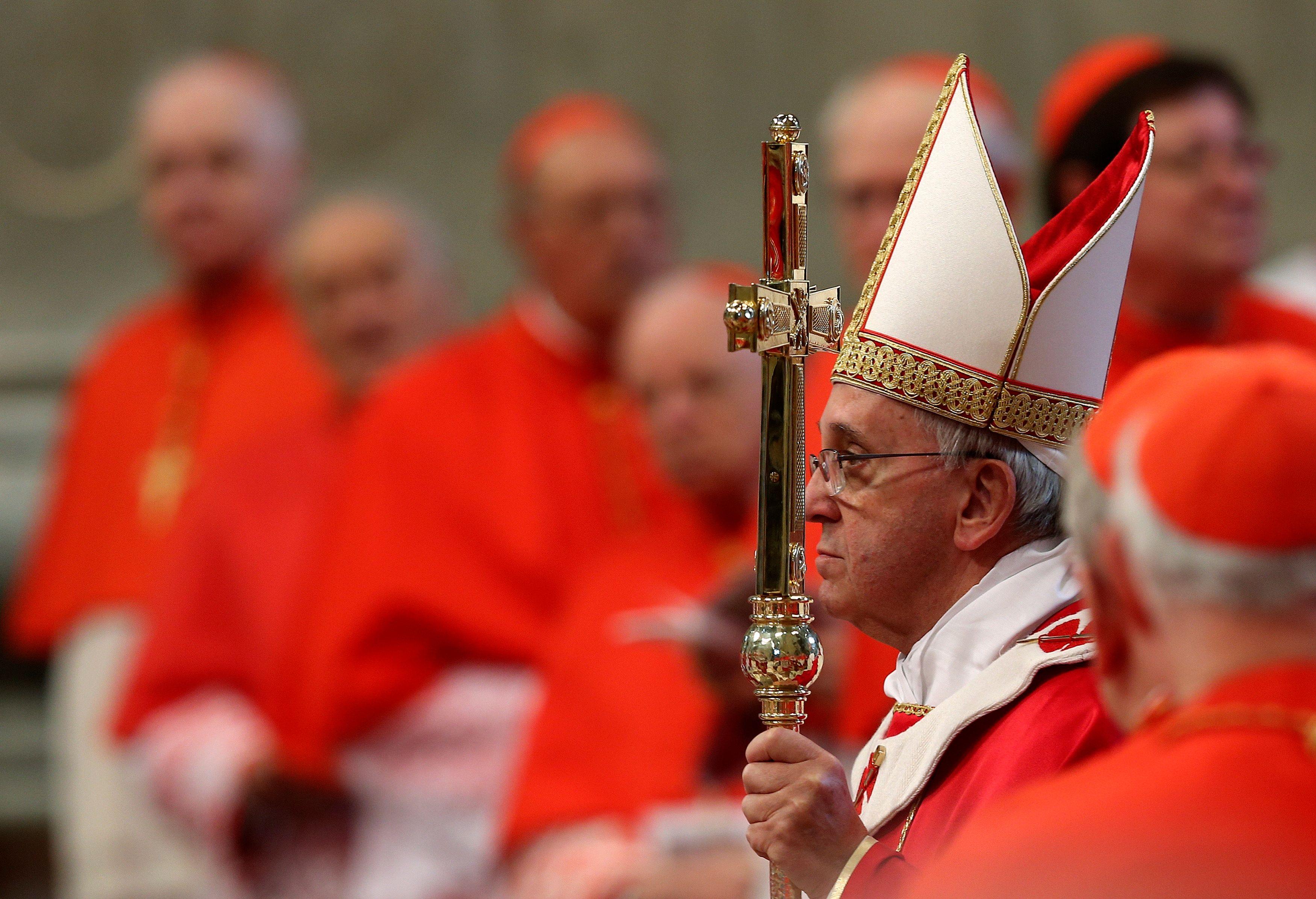 Comment le pape est devenu le porte-parole des élites néo-libérales sans s'en rendre compte
