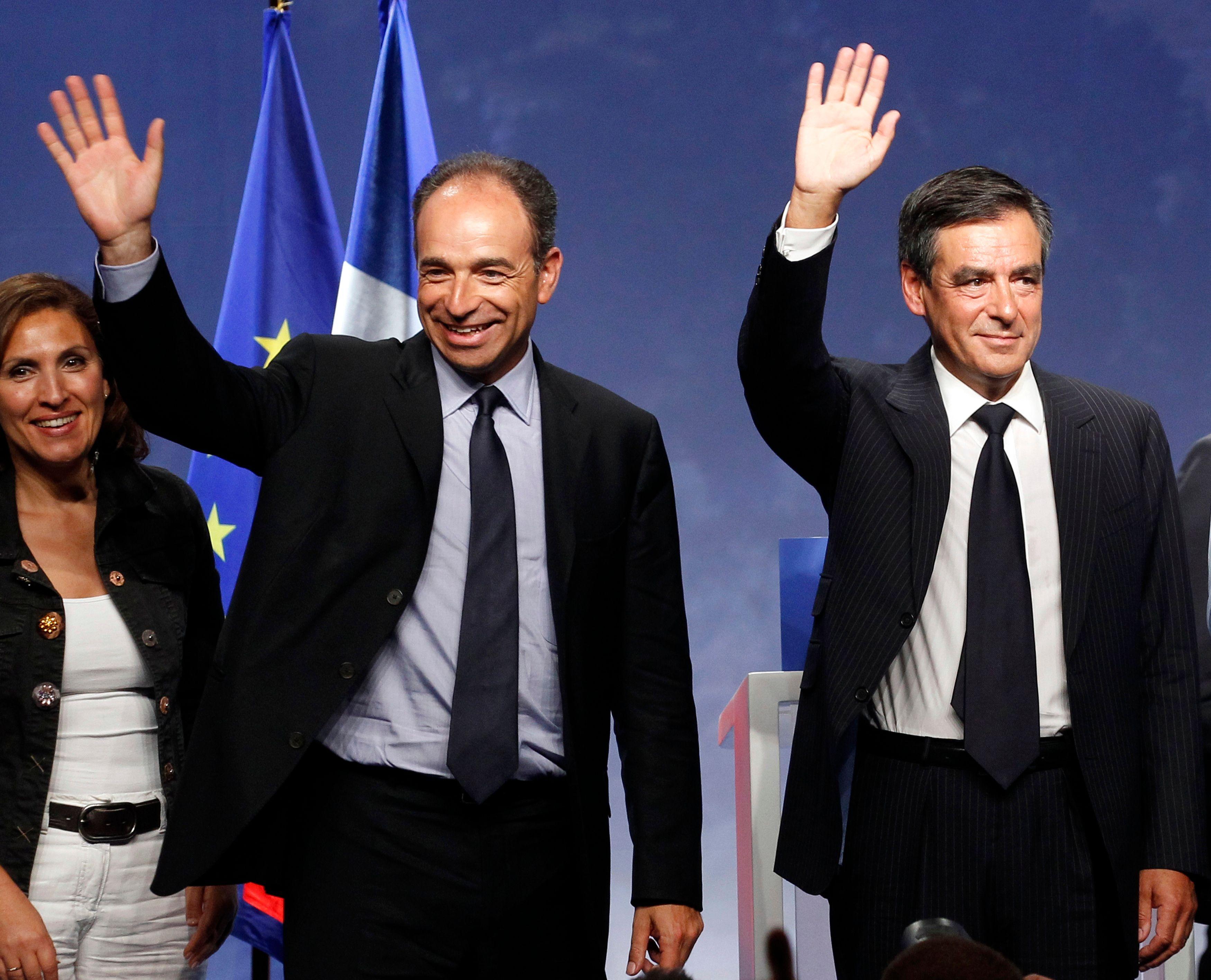 Jean-François Copé et François Fillon vont reprendre les discussions