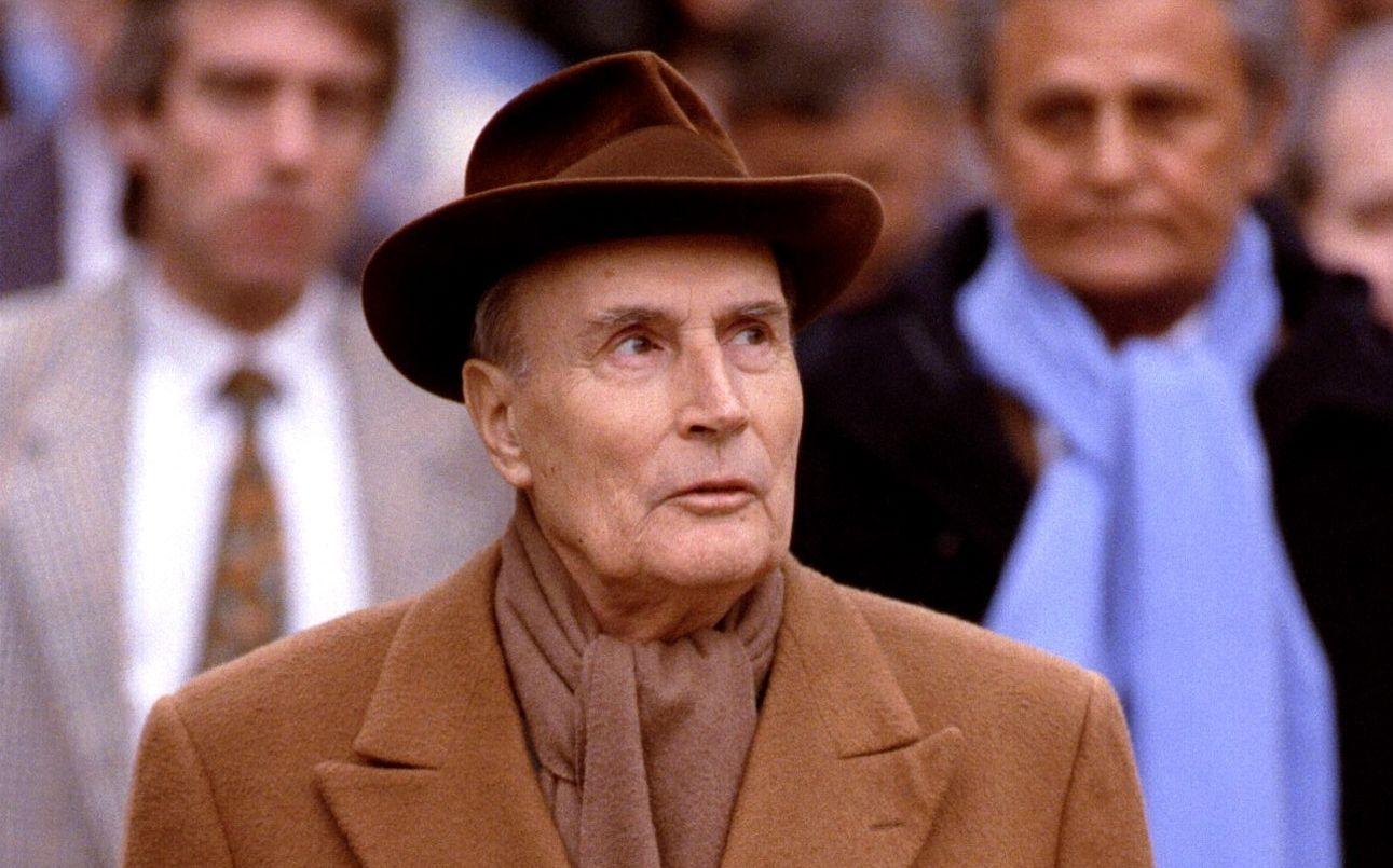 """Mitterrand avait demandé à Charasse de """"faire le nécessaire"""" si sa maladie empirait"""
