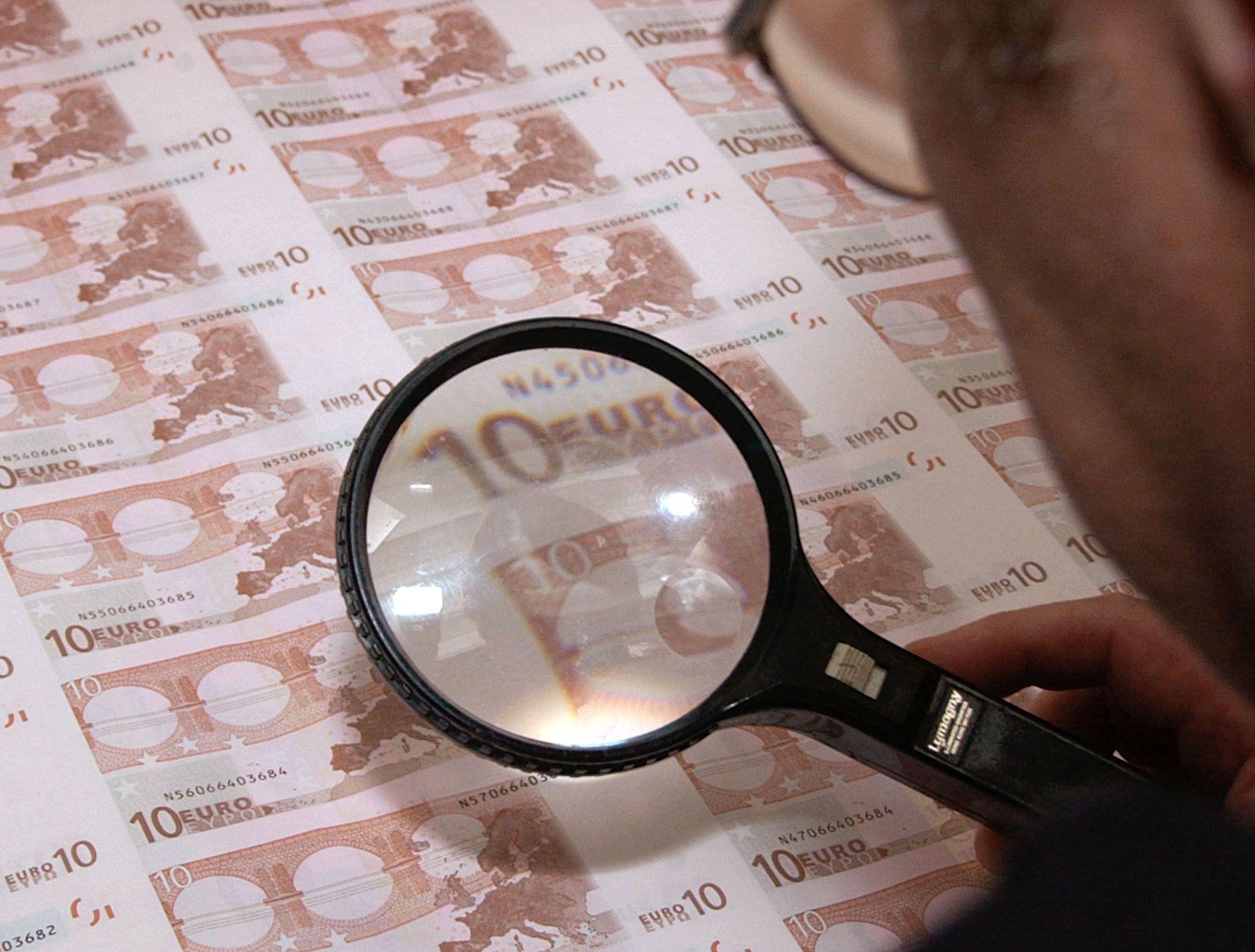 En 2016, 1 Français sur 1.000 dénoncé à Bercy par son banquier