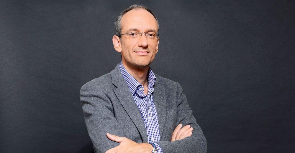 """Frédéric Encel : """"Cette crise doit convaincre l'Etat de soutenir et renforcer notre outil de défense !"""""""