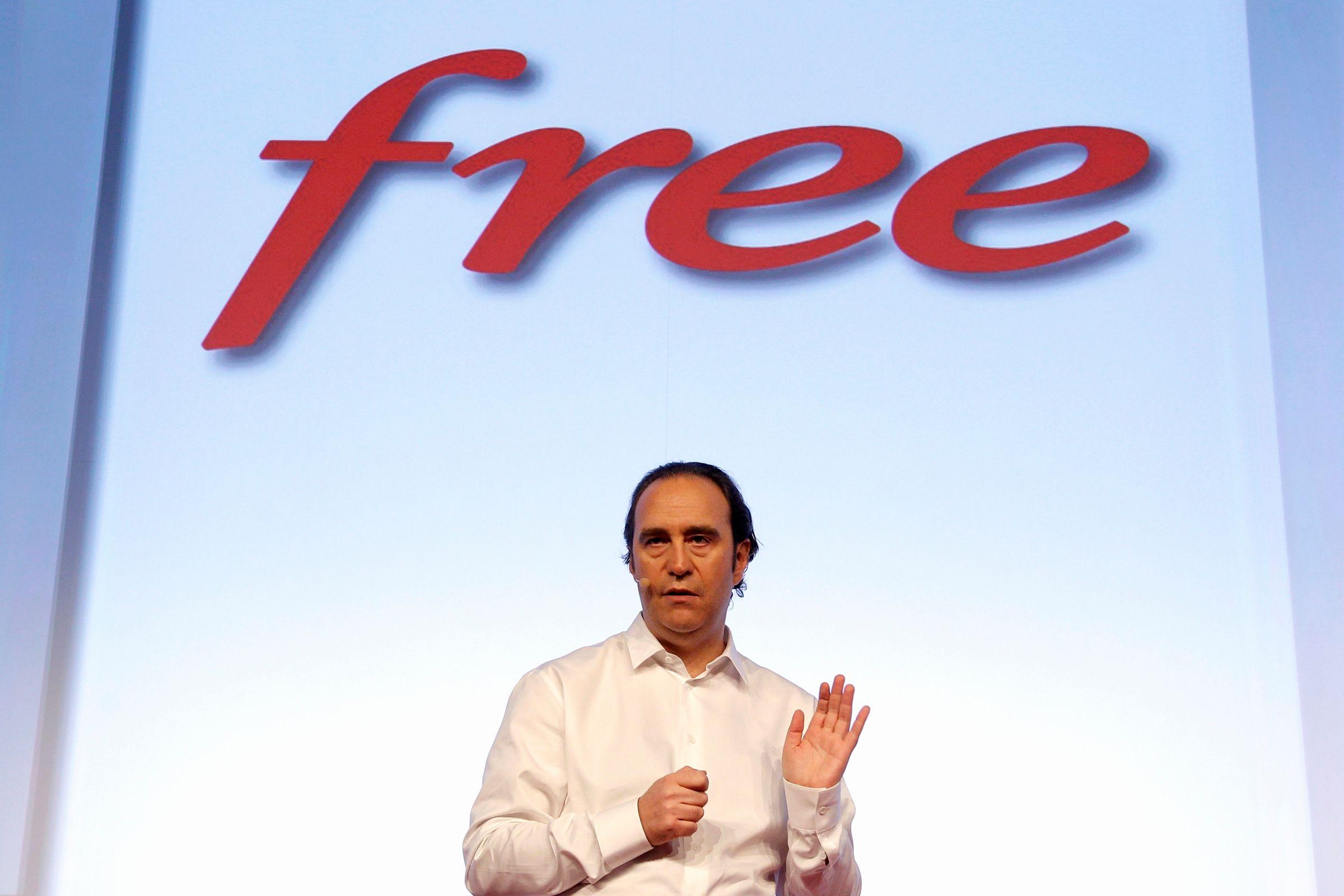 Free avait mis la pression sur Google en bloquant les publicités sur sa Box