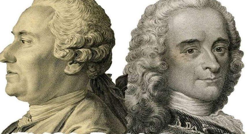 Et si on s'était trompé de Voltaire ?