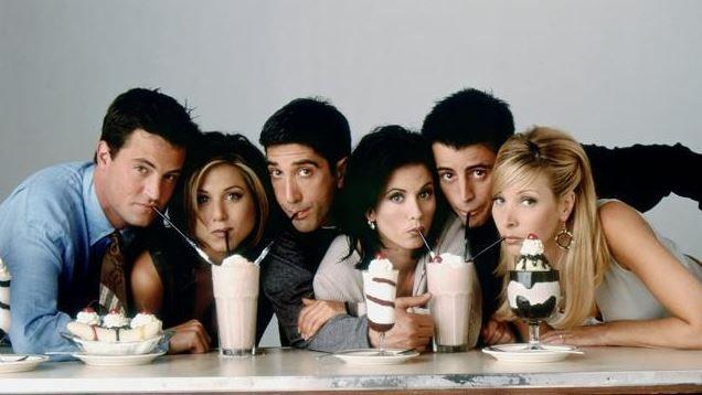 """Friends"" : les millennials jugent la série sexiste, homophobe et grossophobe"
