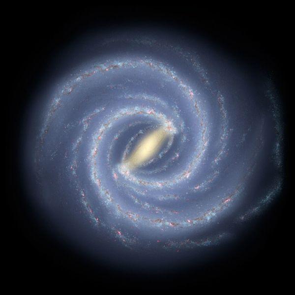Des astronomes ont découvert la galaxie la plus lointaine jamais observée depuis la Terre