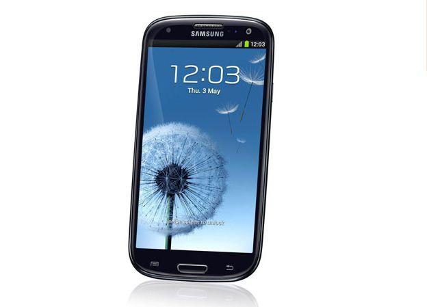 Le Galaxy S 4 prendra la suite du... Galaxy S3 sorti en mai 2012