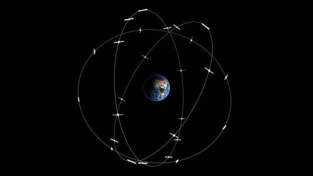 Panne du satellite européen Galiléo : pas grave pour cette fois mais l'apocalypse par les bugs de géolocalisation nous guette