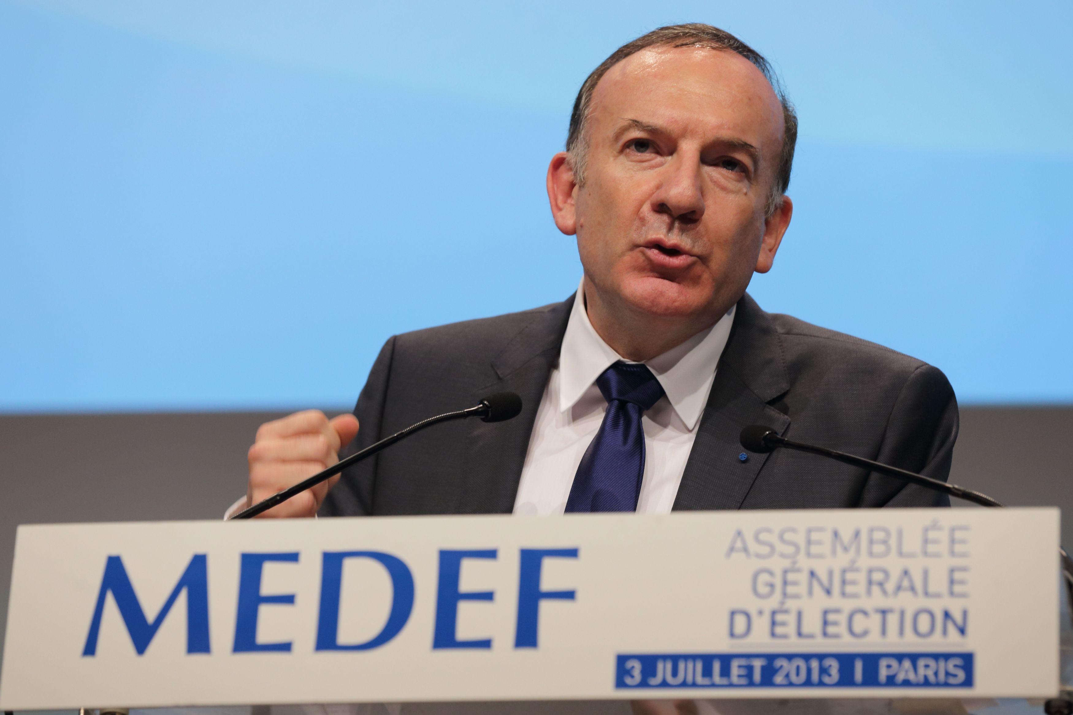 Le Medef, vraiment libéral ?