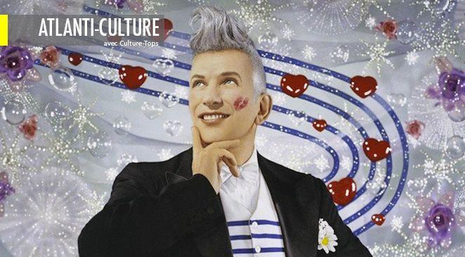 """""""Le monde de la mode de Jean Paul Gaultier - De la rue aux étoiles."""" A voir au Grand Palais."""