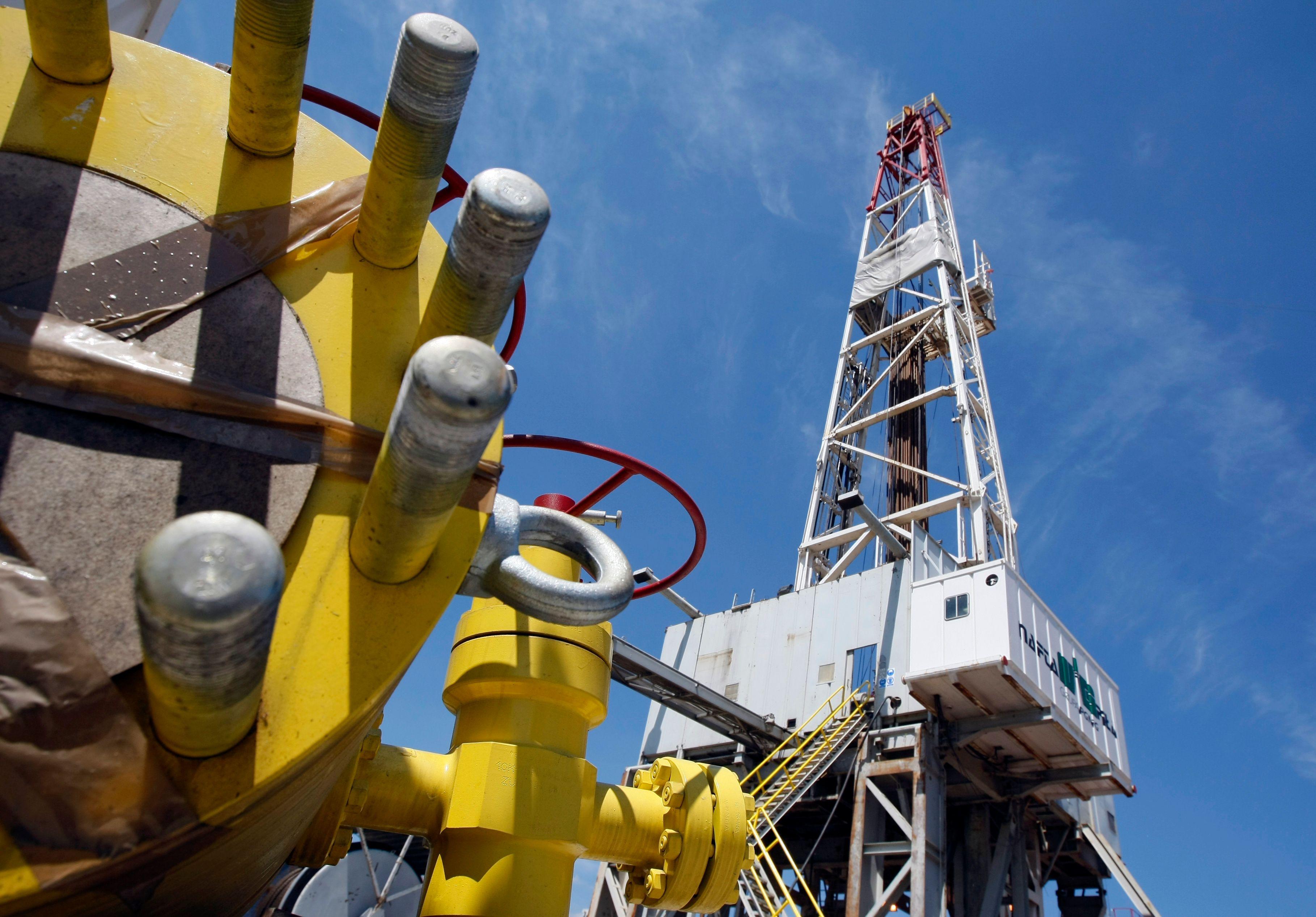 """L'investisseur Jeremy Grantham estime que le gaz de schiste est un """"dangereux gâchis de temps et d'argent""""."""