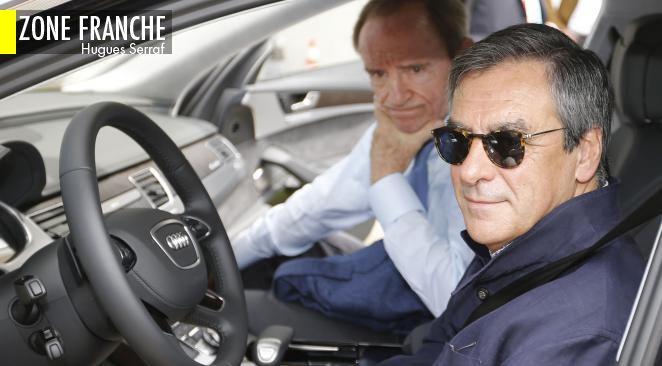 François Fillon a bien réussi sa rentrée politique.