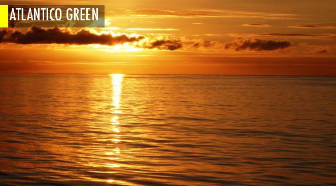 Réchauffement climatique : en 20 ans le niveau des océans a monté de plus de 6 centimètres