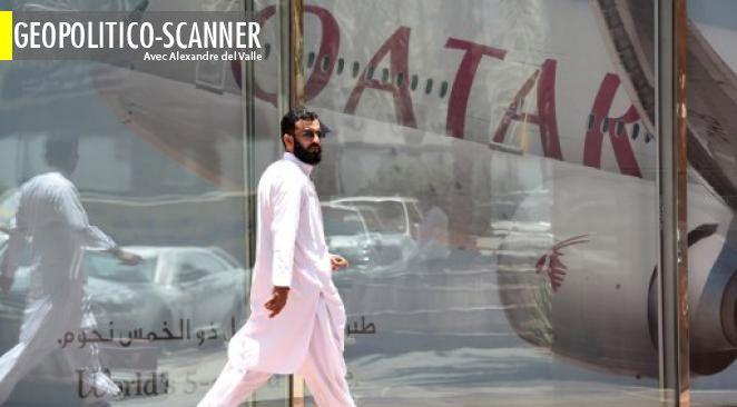 """""""Qatar : Les Vérités interdites"""" ; Entretien d'Alexandre del Valle avec le spécialiste des Frères musulmans et du Qatar, Emmanuel Razavi"""