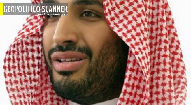 Arabie Saoudite : y-a-t-il encore quelqu'un ou quelque chose susceptible d'empêcher l'arrivée au pouvoir imminente de MBS, le prince héritier aux méthodes expéditives ?