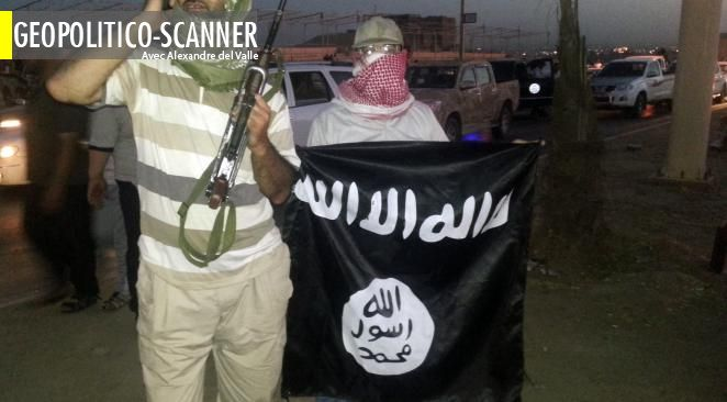 Tout ce que vous avez toujours voulu savoir sur le djihadisme et le totalitarisme islamiste