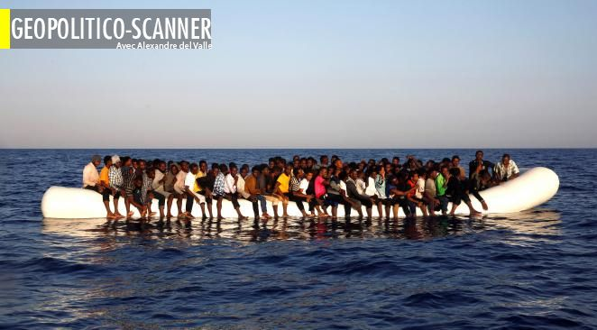 """Vers """"le droit de conquête humanitaire"""" ?"""