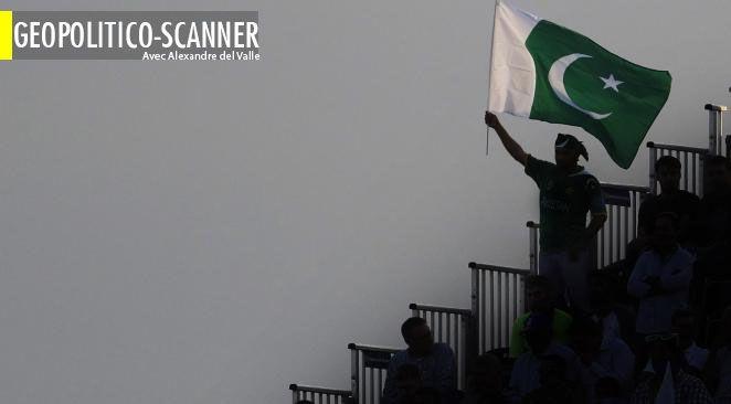 """Le Pakistan dénonce """"l'islamophobie"""" supposée de l'Occident mais est l'un des pays qui persécute le plus les chrétiens et les minorités chez lui…"""