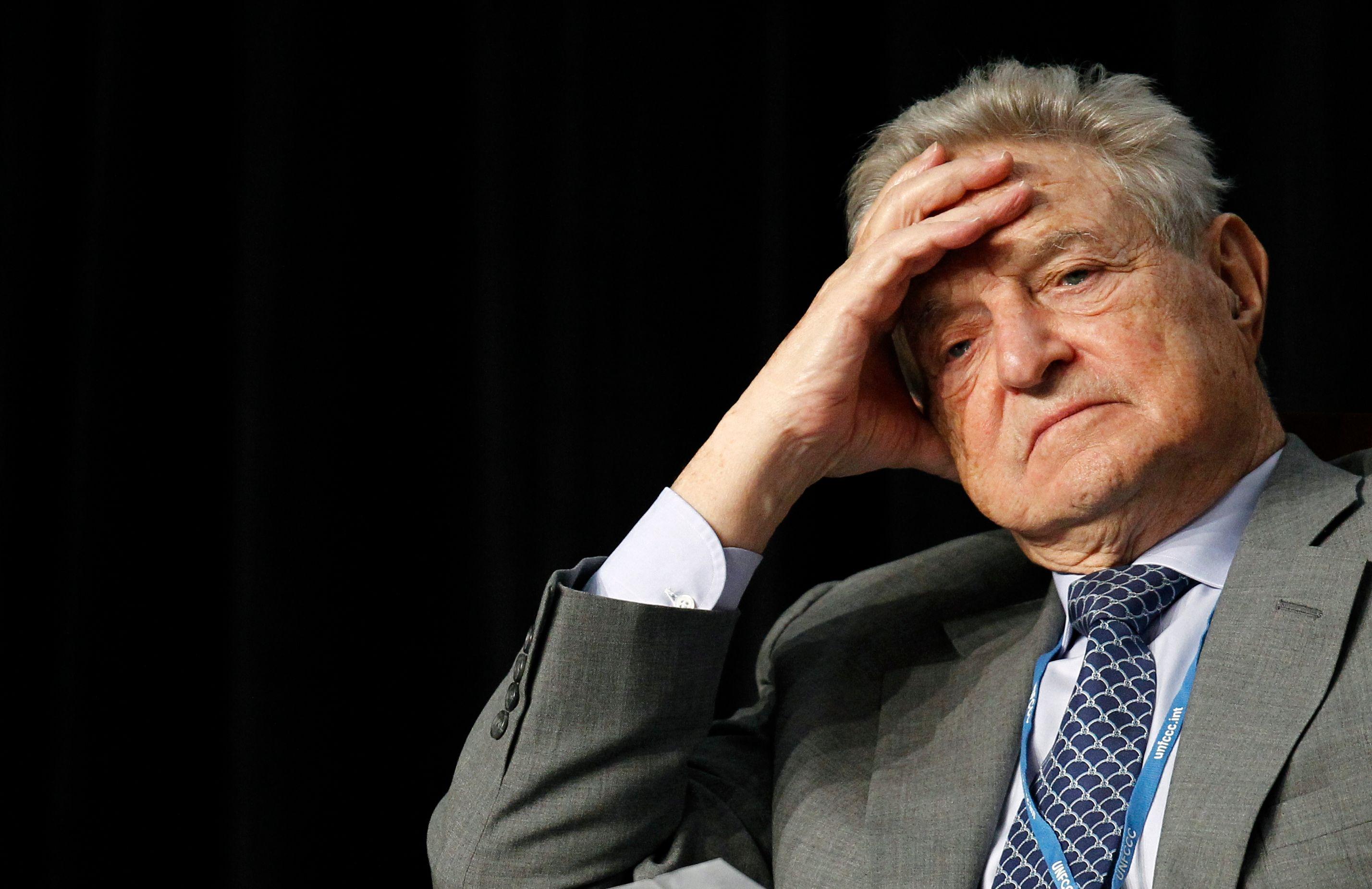 George Soros a-t-il raison de dire que le dogme de l'efficience des marchés a failli ?