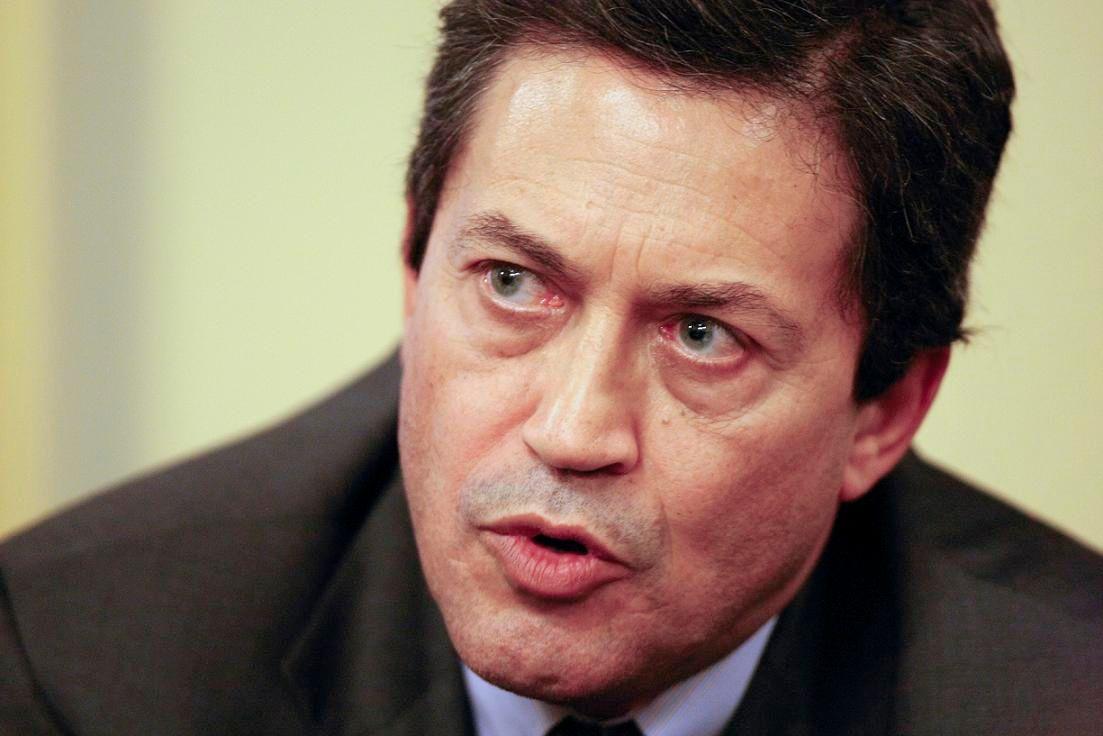 Présidentielle: le député LR Georges Fenech appelle les élus à parrainer Alain Juppé