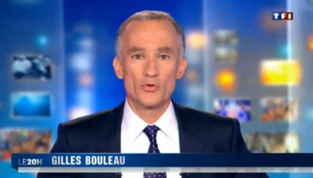Le journaliste, joker de Laurence Ferrari depuis l'été 2001, assurait l'intérim depuis le départ de la présentatrice, a annoncé TF1 ce jeudi.