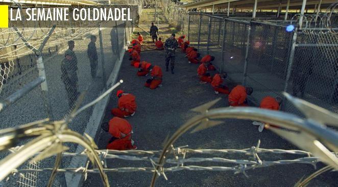 """""""Je suggèrerais de sous-louer aux Etats-Unis leur base de Guantanamo."""""""