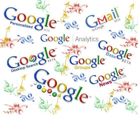Google doit se méfier de ses rivaux.