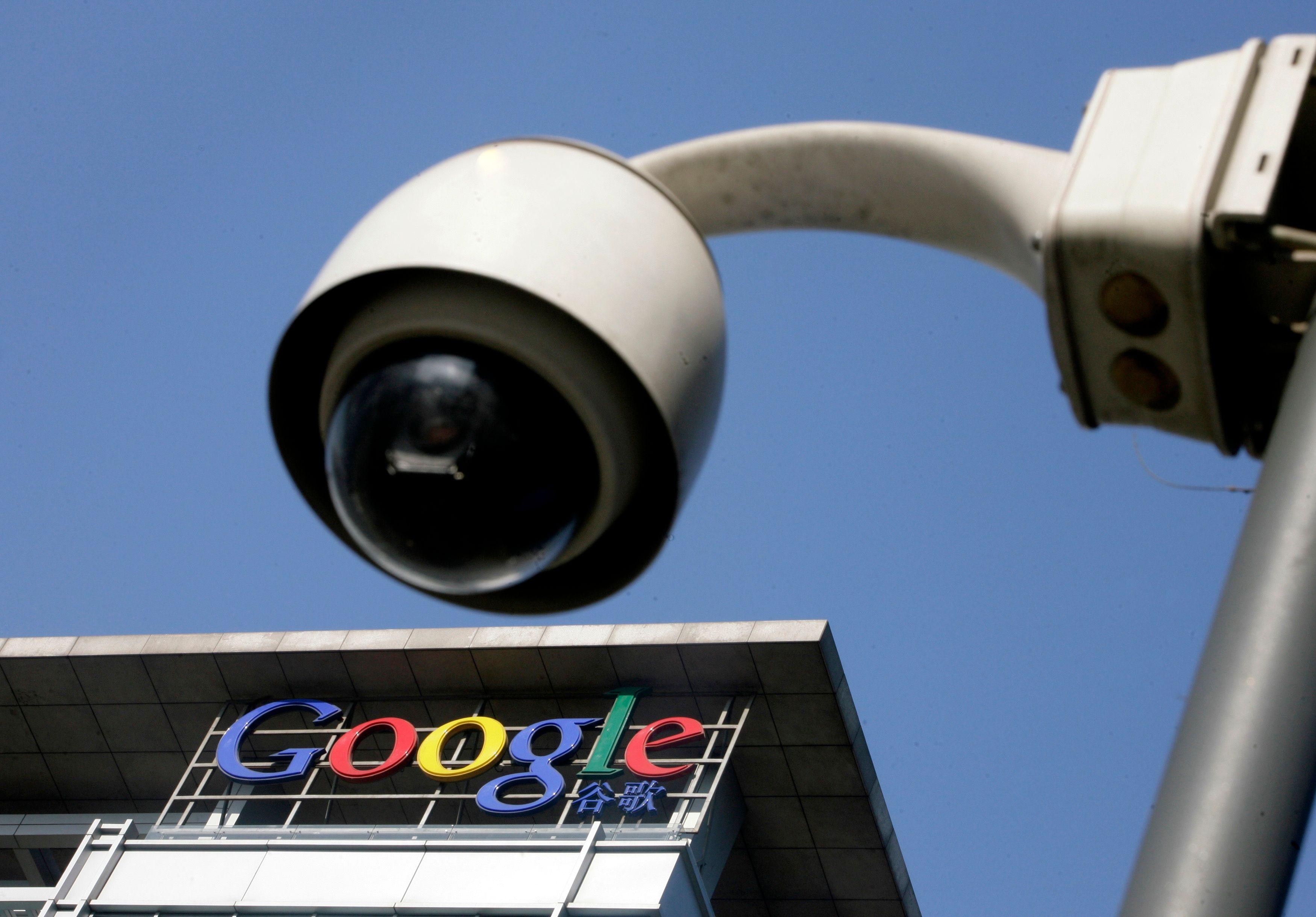 Confidentialité : la Cnil exige que Google se soumette au droit français