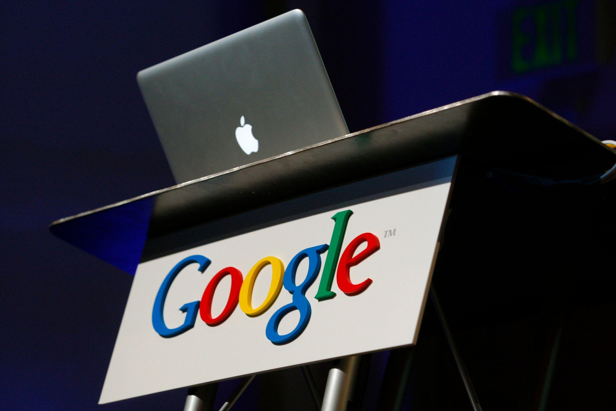 Google a récemment été condamné par la Cnil