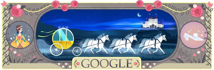 Google Doodle : l'équipe qui se cache derrière les illustrations du moteur de recherche
