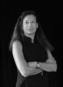 Gwenaele Proutière-Maulion