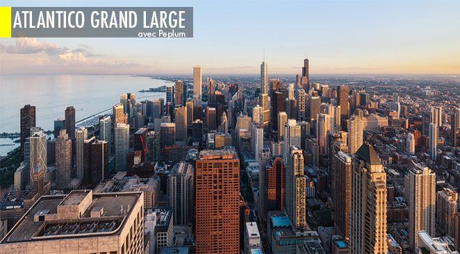A Chicago la musique est reine